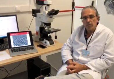 UGR lidera proyecto de detección de inmunoglobulinas para el diagnóstico del SARS-COV-2