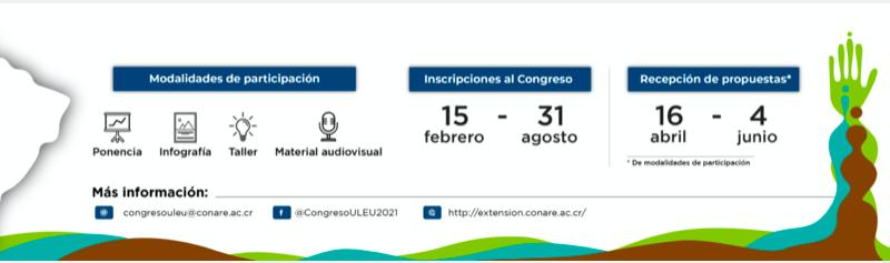 Congreso Latinoamericano y Caribeño de Extensión y Acción Social Universitaria